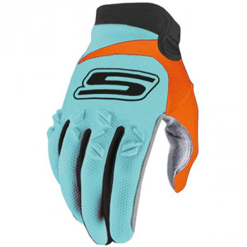 Gants MX CROSS US Tactile -...