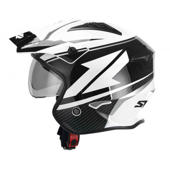 Casque Jet S769 TROOPER -...