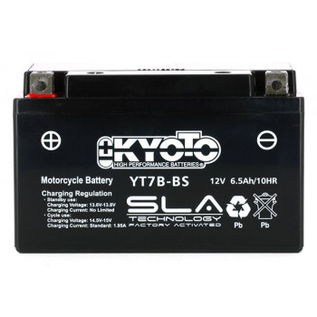 Batterie GT7B-BS SLA-AGM -...
