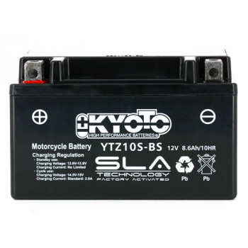 Batterie GTZ10S-BS SLA-AGM...